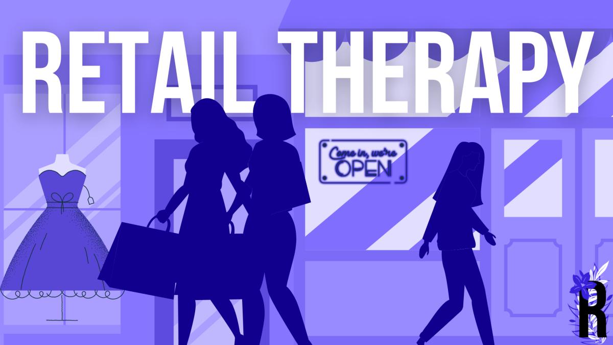 Retail Therapy – Vỗ về bản thân hay thói xấu cần tránh?